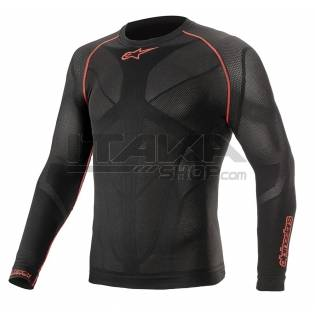 TOP ALPINESTARS RIDE TECH V2 MANCHES LONGUES