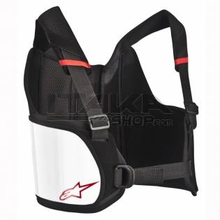 OMP KS-1 PRO BODY PROTECTION