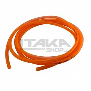 TEKNEEX ORANGE FUEL HOSE