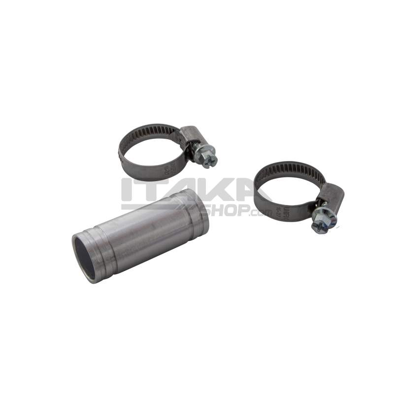 WATER HOSE JOINT AND CLAMPS
