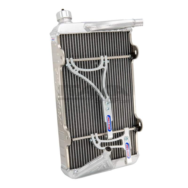 RADIATEUR NEW-LINE RS MAX COMPLET