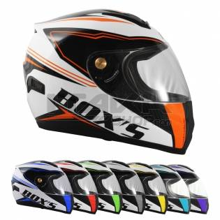 CASQUE BOX'S R4