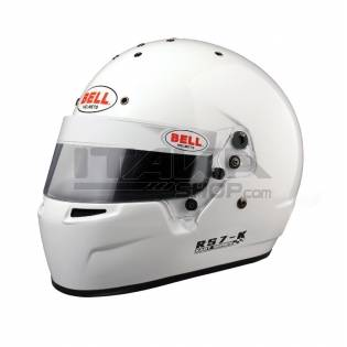 CASQUE BELL RS7-K