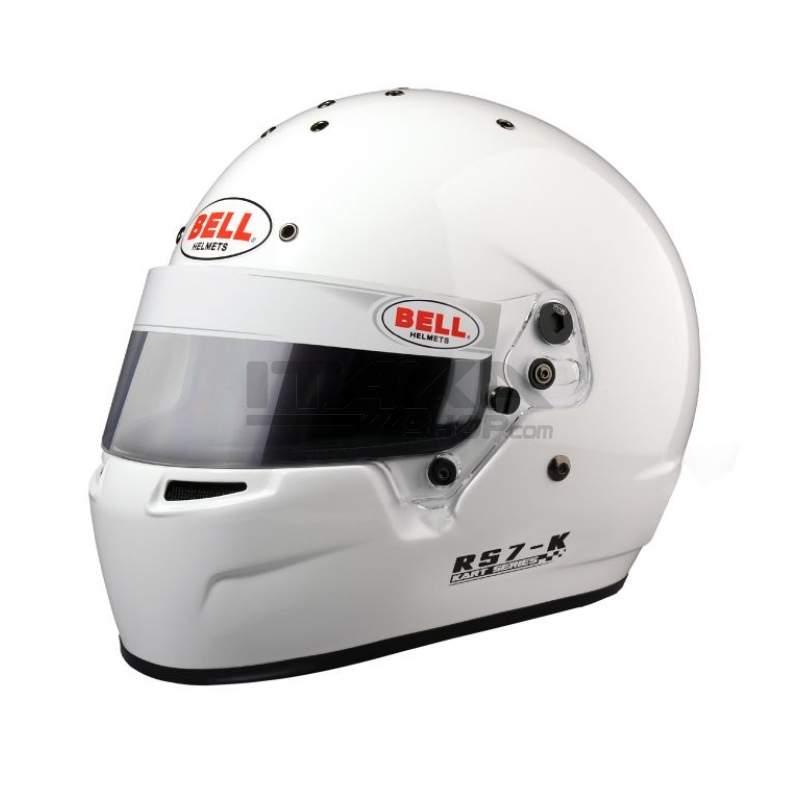 CASQUE BELL RS7-K