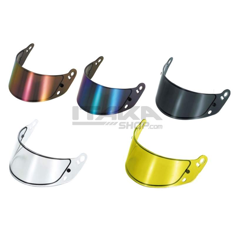 RS3, RS3-K AND KC3 BELL VISOR