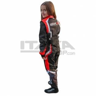 SODI KART RACING MAN LIGHT DOWN JACKET
