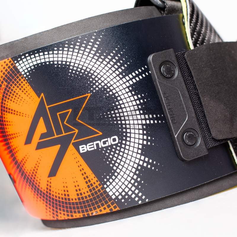 BENGIO AB7 BODY PROTECTION - FIA APPROVED