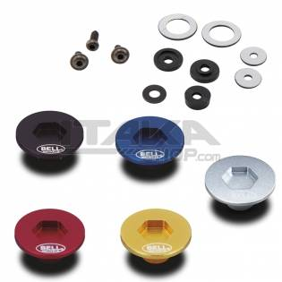 BELL SCREWS KIT