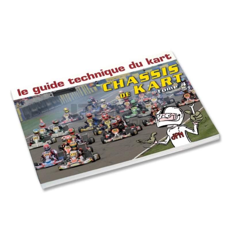 KART MANUAL / BOOK