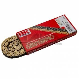 CHAINE RK O-RING GB 215 KRO