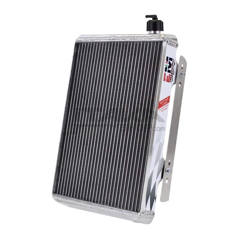 RADIATEUR KZ EM TECHNOLOGY BIG EM-02 COMPLET