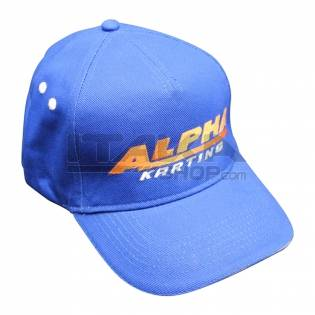 ALPHA TEAM CAP