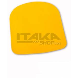 YELLOW SELF-ADHESIVE FOR NUMBERS