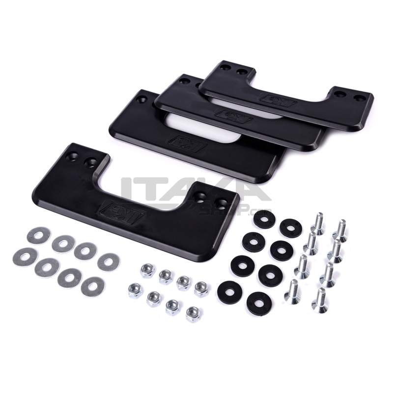 KIT PROTECTION CHASSIS/CADRE KG