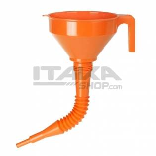 BENDABLE FUNNEL
