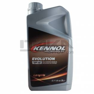 KENNOL 4 STROKE 0W30 OIL