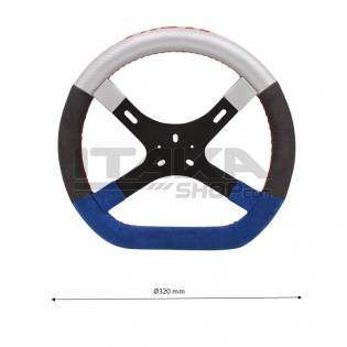 ALU 180 REAR STRENGHTENED WHEEL RIM