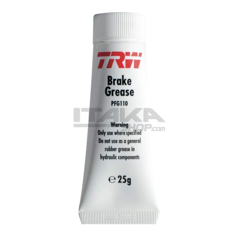 PFG110 GREASE TUBE
