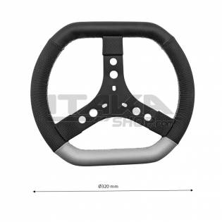 MAG 212 DWT LIGHT REAR WHEEL RIM
