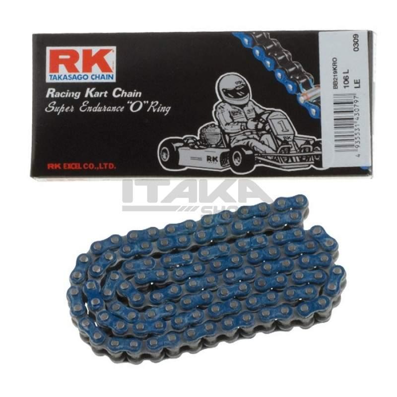 RK O RING BB 219 KRO CHAIN-100 L