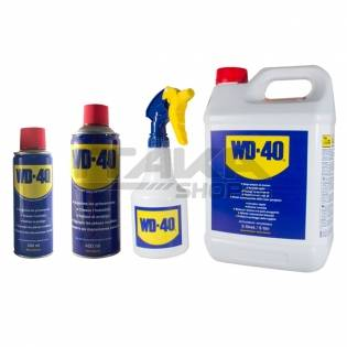 WD 40 KART CLEANER