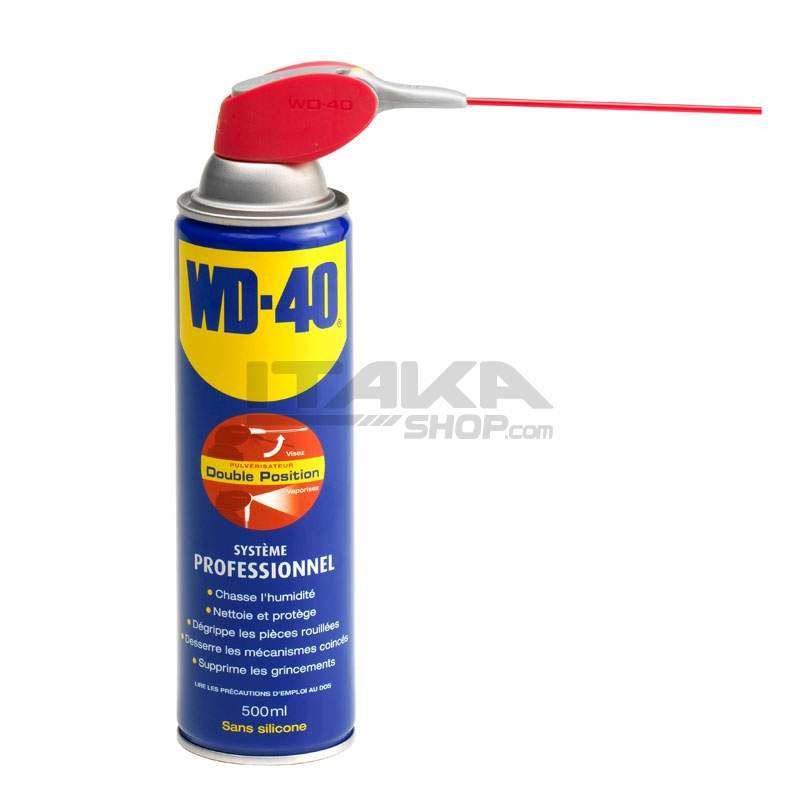 WD 40 PROFESSIONAL SYSTEM