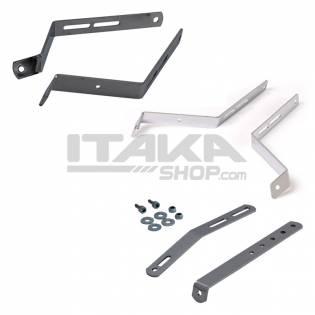 D18 RED PADS FOR TEKNEEX/ITAKA CALIPER