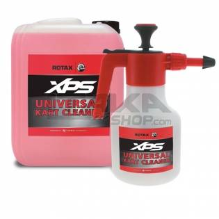 XPS CARBURETTOR CLEANER