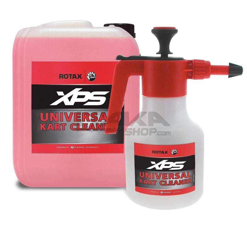 XPS KART CLEANER