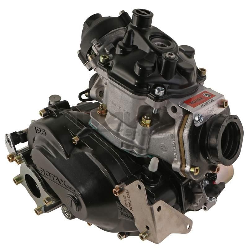 ROTAX J 125 MAX FFSA