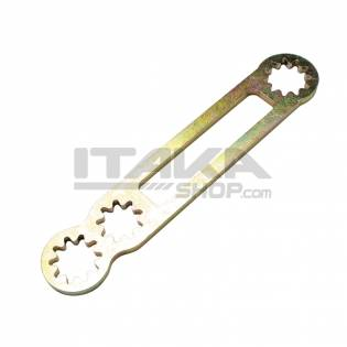 GEAR LOCKING TOOL