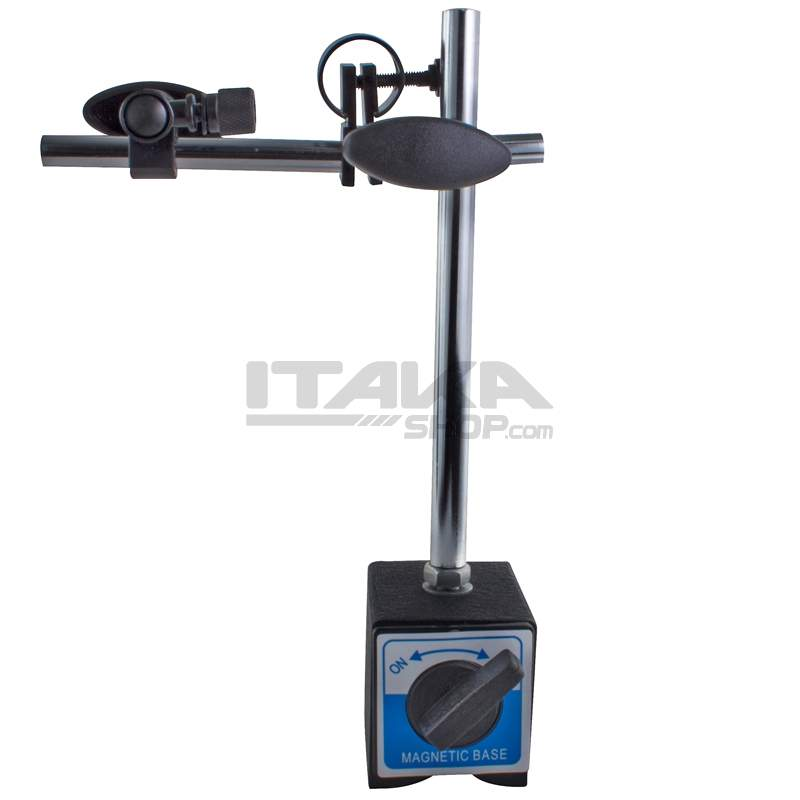 DIAL GAUGE MAGNETIC SUPPORT