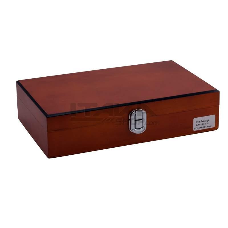 JET GAUGE BOX