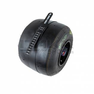 MEKAONE TYRE MEASURING TAPE