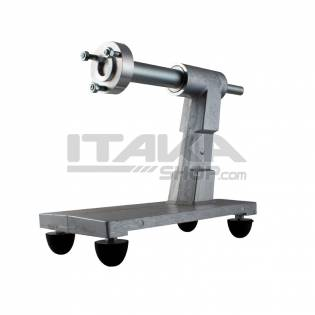 STAND WHEELS EQUALIZER