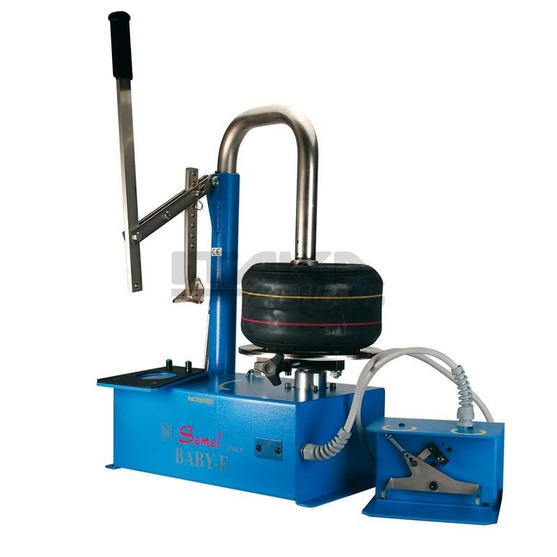ELECTRIC TYRE MACHINE