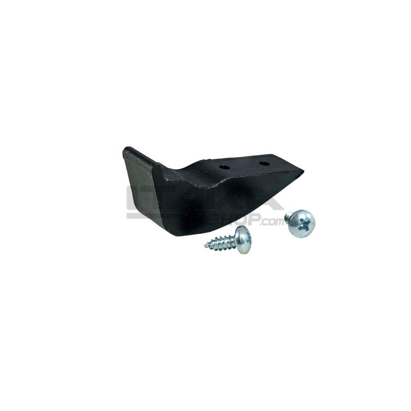 PLASTIC SPACER FOR TYRE MACHINE