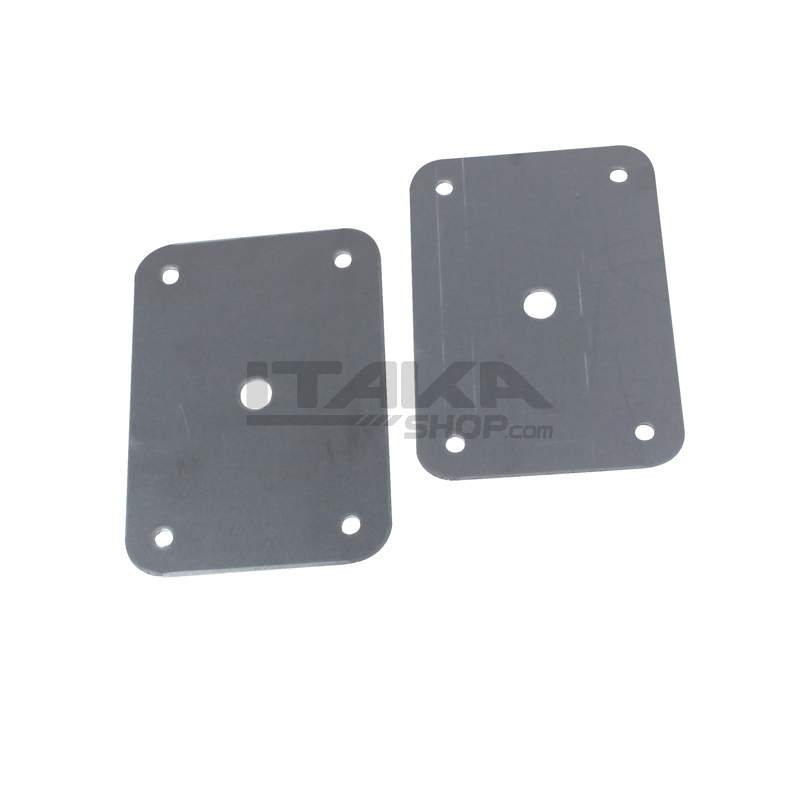 SEAT PROTECTION PLATES