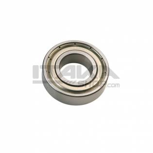 D17 MM FRONT WHEEL BEARING