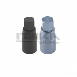 M8 ANODIZED BARREL NUT