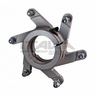 D50 ALUMINIUM SPROCKET CARRIER