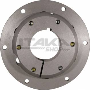 DAMPING SPROCKET CARRIER