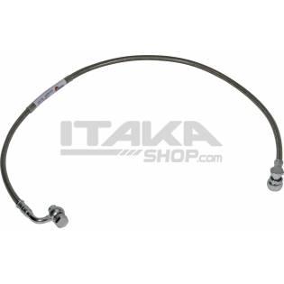 TEKNEEX 17 MM DIAMETER STUB AXLE