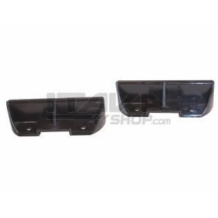 ALU 210 T6 BLACK REAR WHEEL RIM