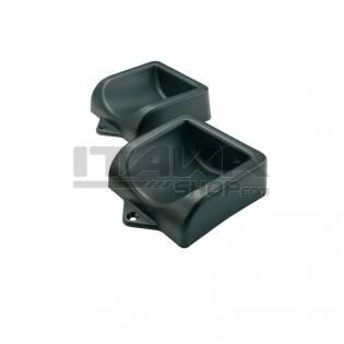 ALU 180 T6 BLACK REAR WHEEL RIM
