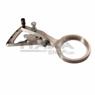 MAG 130 DWT FRONT WHEEL RIM (HUB)