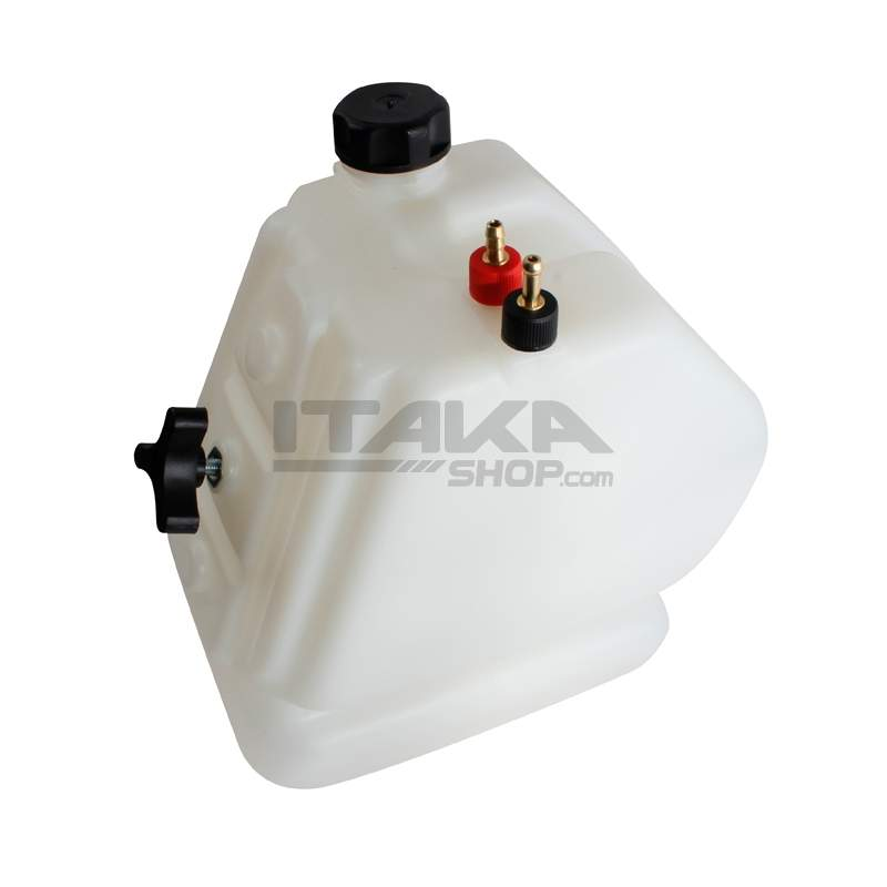 8.5L EXTRACTIBLE TANK