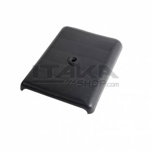 EXTRACTIBLE TANK PLATE