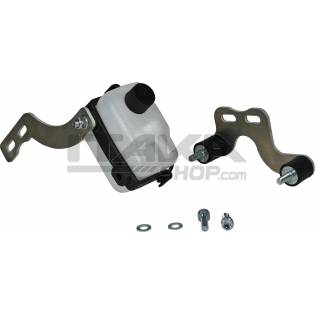 GAS PUMP STAND AND GAS SYPHON KIT