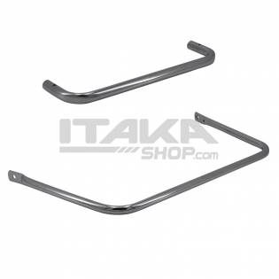 FIXATION SPOILER MINI MK14